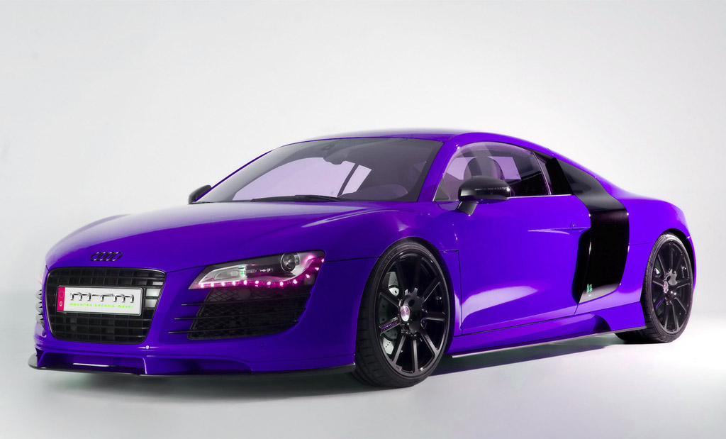 Purple Audi Car Pictures Amp Images 226 Super Cool Purple Audi
