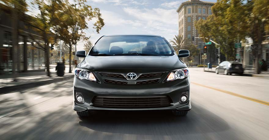2011 Toyota Corolla Review, Specs, Pictures, Price & MPG