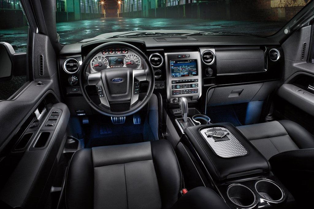 2011 Ford F 150 Review Specs Pictures Price Mpg