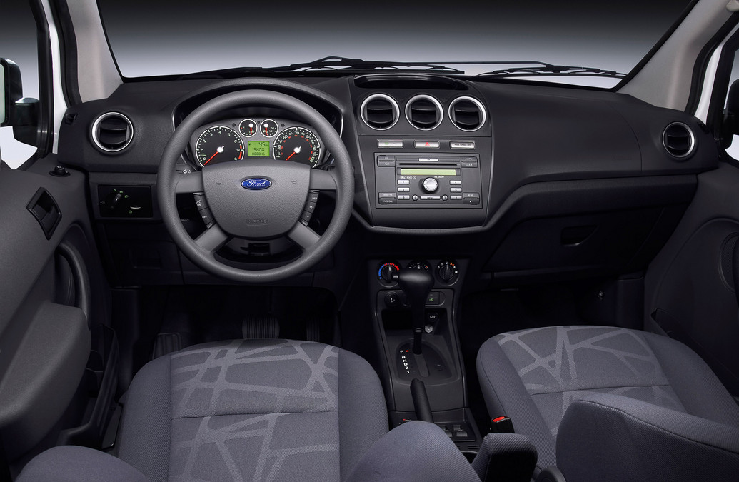 2011 Transit Connect Review Specs Pictures Price Mpg
