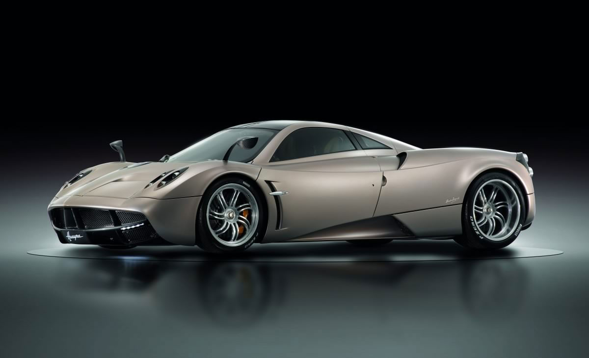 Fastest Cars In The World Top 10 List 2014 2015 2013 Bugatti Veyron Engine Diagram Pagani Huayra Studio A