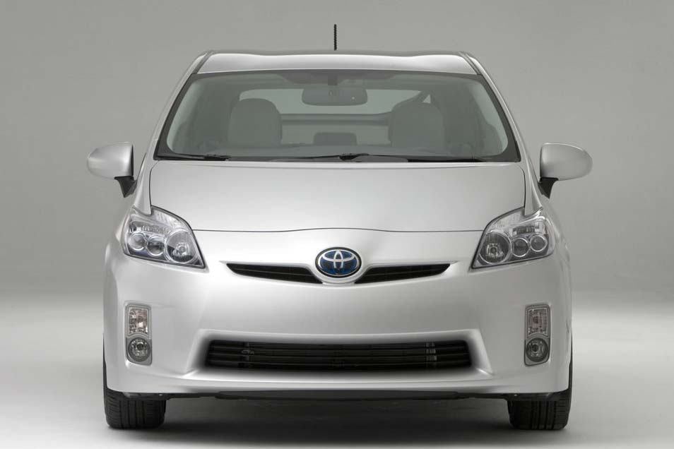 2011 Toyota Prius Review Specs Pictures Price Amp Mpg