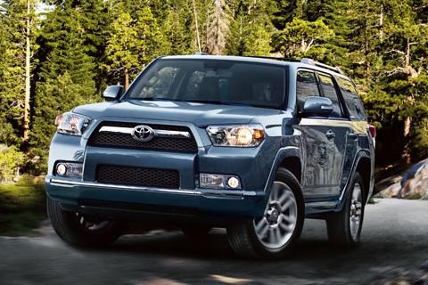 2011 toyota 4runner review specs pictures price mpg. Black Bedroom Furniture Sets. Home Design Ideas
