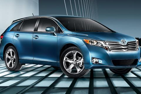 2011 toyota venza review specs pictures price mpg. Black Bedroom Furniture Sets. Home Design Ideas