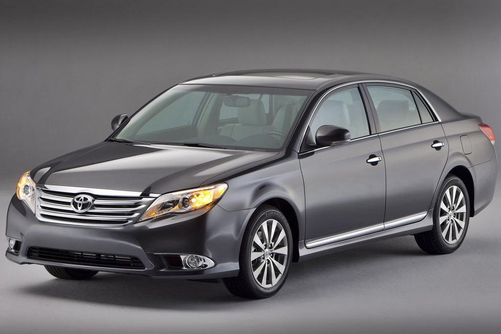 2011 toyota avalon review specs pictures price mpg. Black Bedroom Furniture Sets. Home Design Ideas