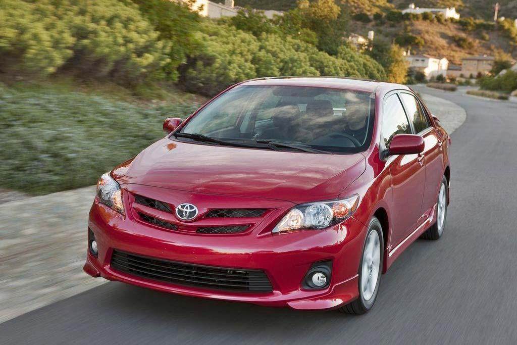 Beautiful ... Toyota Corolla, Which ...