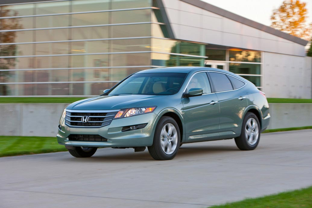 2010 Honda Accord Crosstour Review Specs Pictures Price