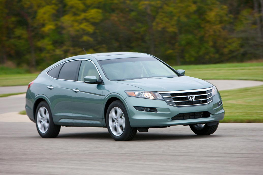 2010 honda accord crosstour review specs pictures price. Black Bedroom Furniture Sets. Home Design Ideas