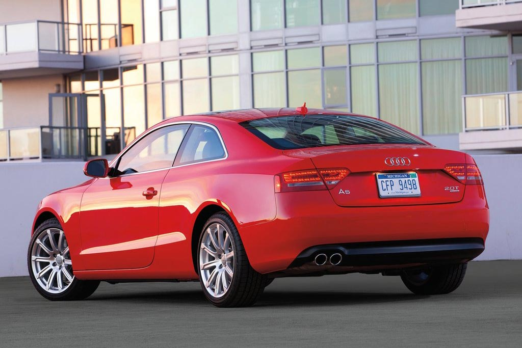 2011 audi a5 review specs pictures price mpg. Black Bedroom Furniture Sets. Home Design Ideas