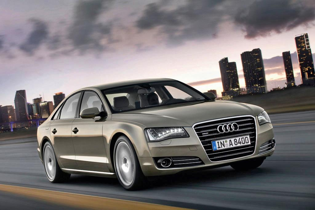 2011 audi a8 review specs pictures price mpg. Black Bedroom Furniture Sets. Home Design Ideas