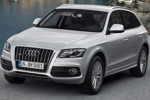 2012 audi q5 hybrid quattro review specs pictures price. Black Bedroom Furniture Sets. Home Design Ideas