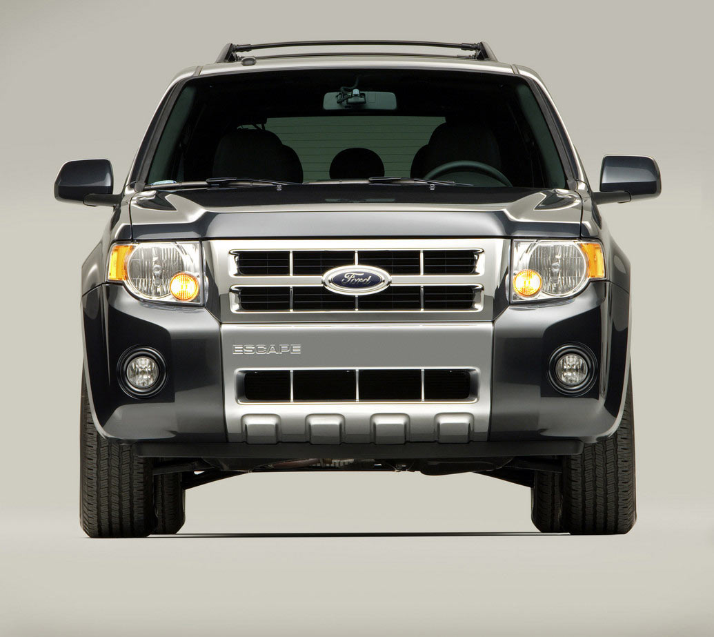 2011 ford escape review specs pictures price mpg. Black Bedroom Furniture Sets. Home Design Ideas