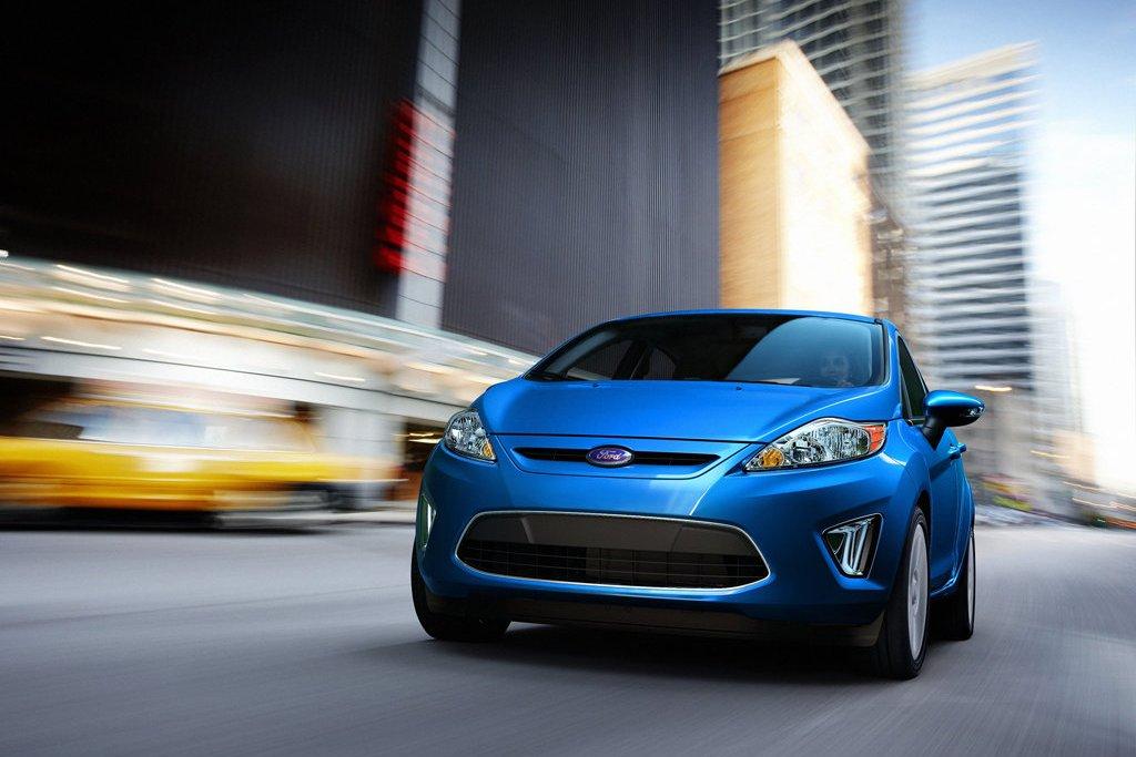 Most Fuel Efficient Cars - Best Gas Mileage Cars 2012-2013