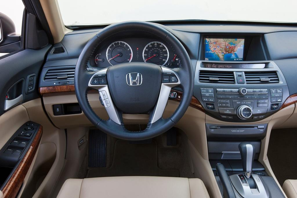 2011 Honda Accord Review Specs Pictures Price Amp Mpg
