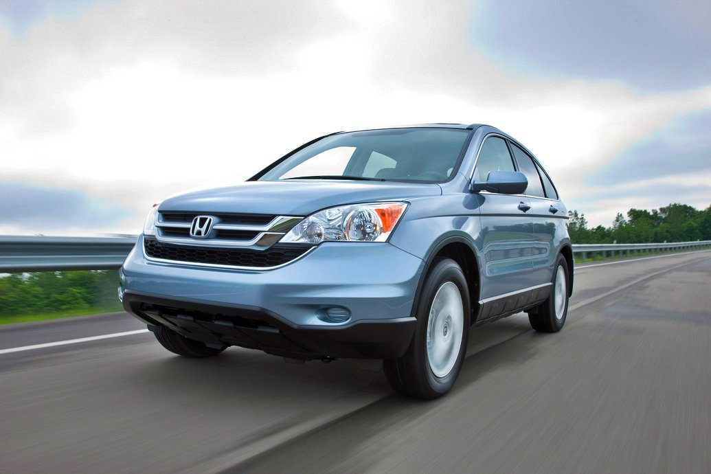 2011 Honda Cr V Review Specs Pictures Price Amp Mpg