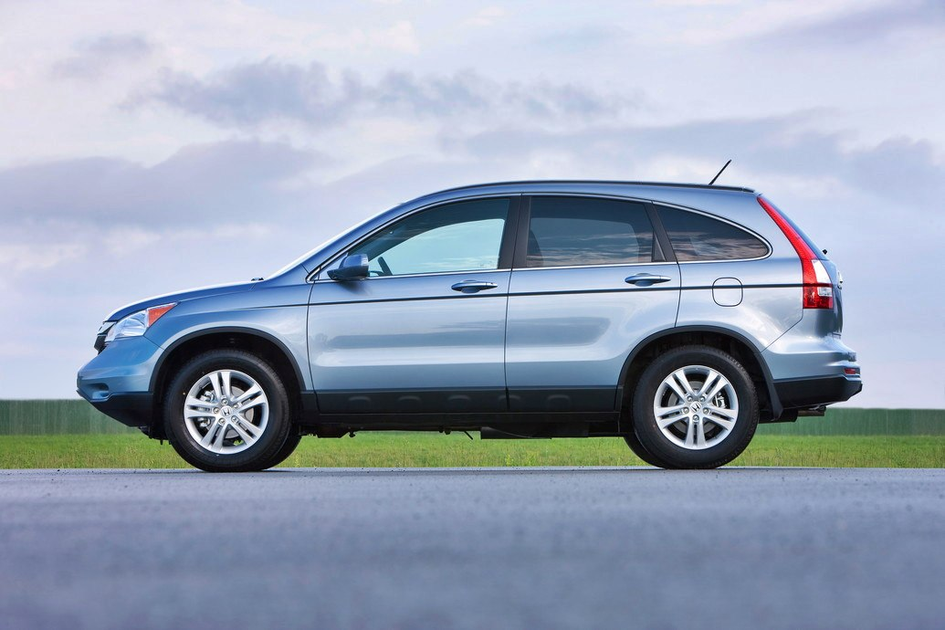 2011 Honda Cr V Review Specs Pictures Price Amp Mpg
