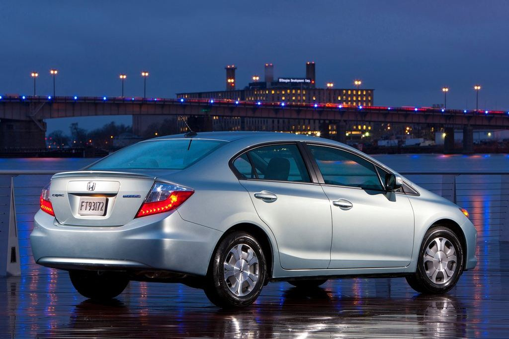 2011 Civic Hybrid Review Specs Pictures Price Amp Mpg
