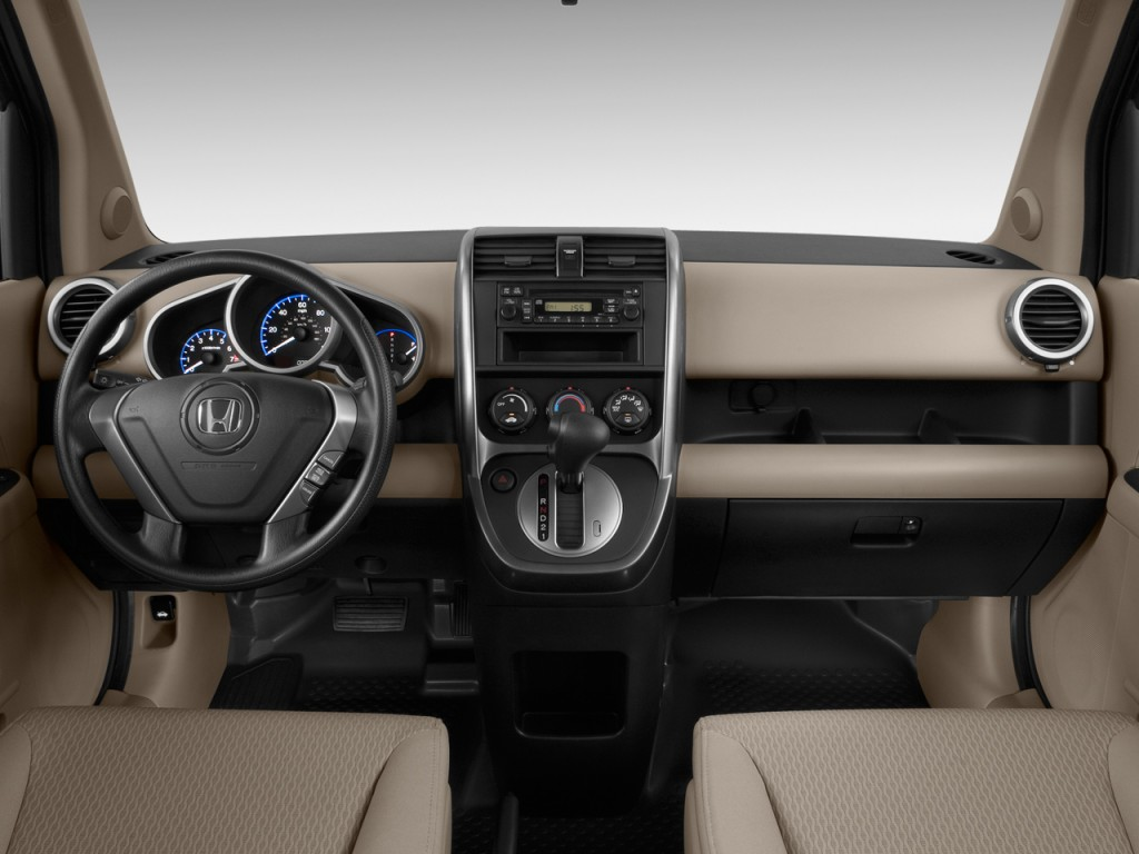 2011 Honda Element Review Specs Pictures Price Mpg