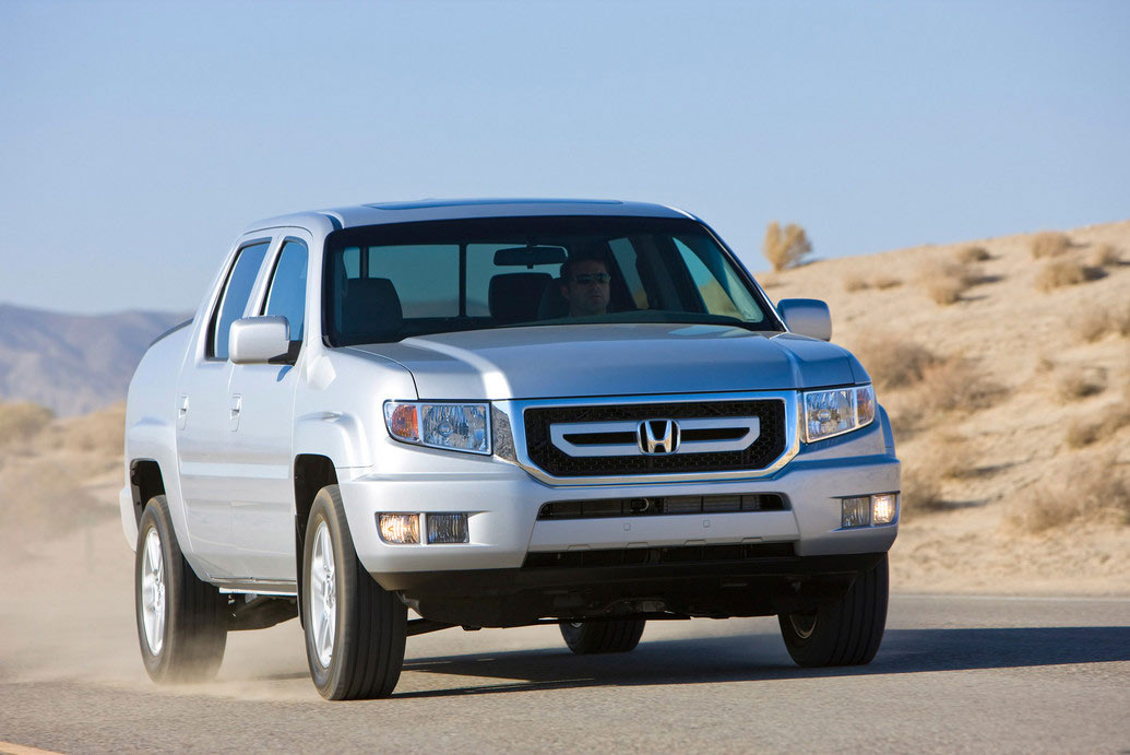 2011 honda ridgeline review specs pictures price mpg. Black Bedroom Furniture Sets. Home Design Ideas