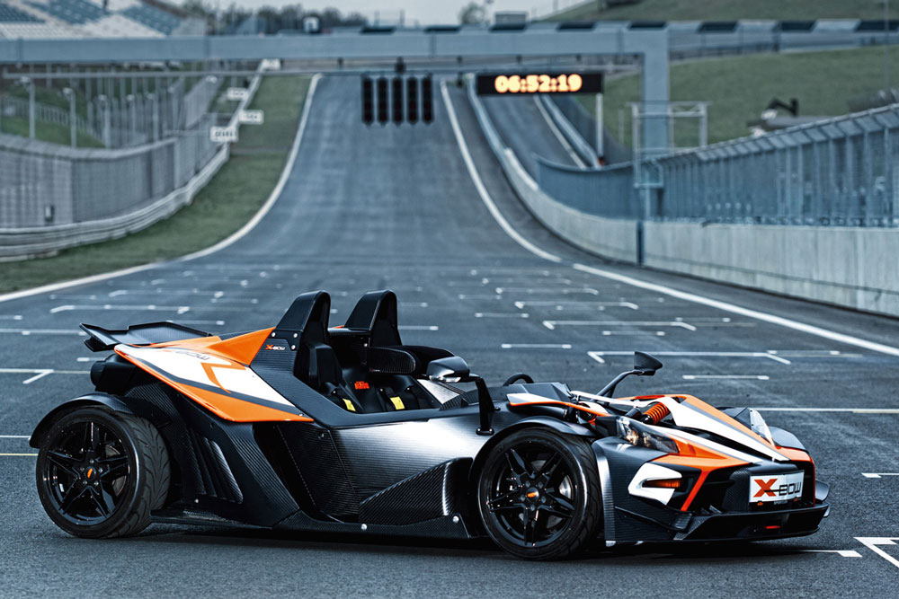Ktm X-Bow Price >> 2011 Ktm X Bow R Review Specs Price Pictures