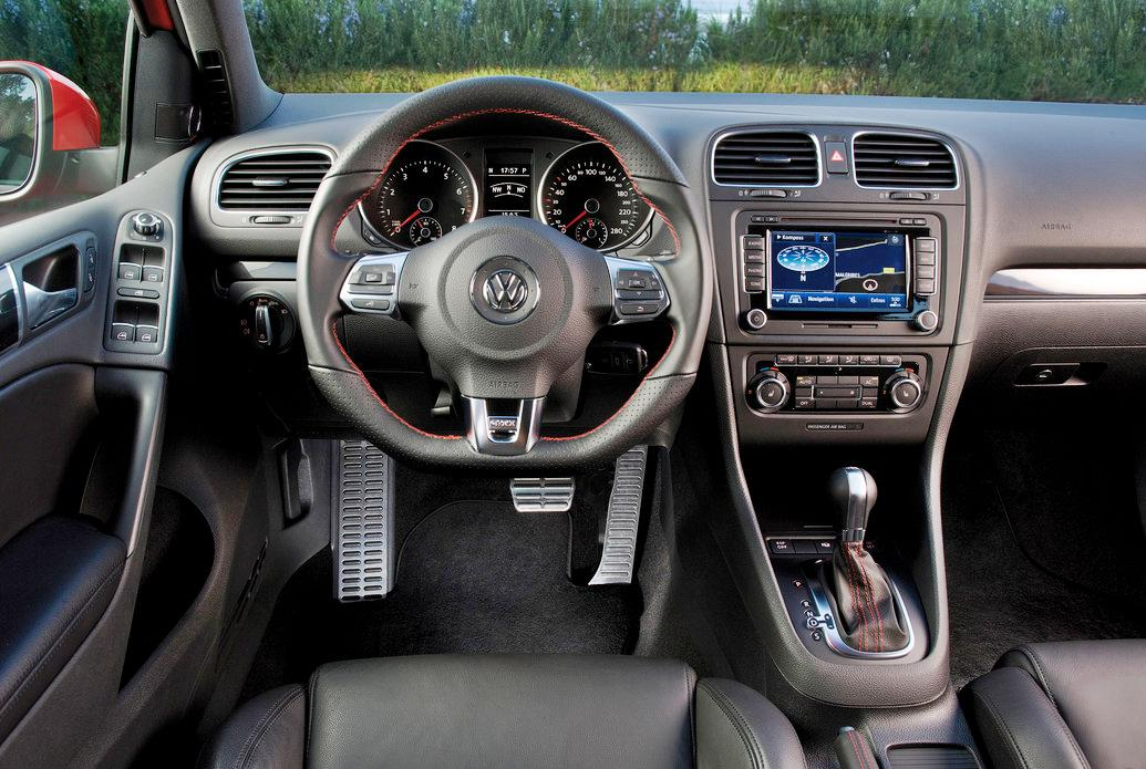 2011 Volkswagen GTI Review Specs Pictures Price  MPG