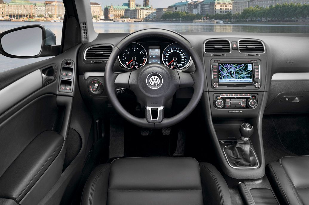 Vw engine displacement vw free engine image for user for Interior volkswagen golf