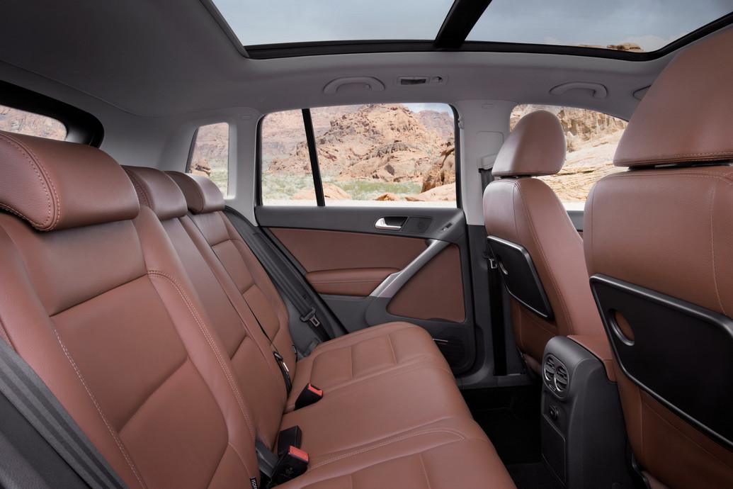 2011 Volkswagen Tiguan Review, Specs, Pictures, Price & MPG