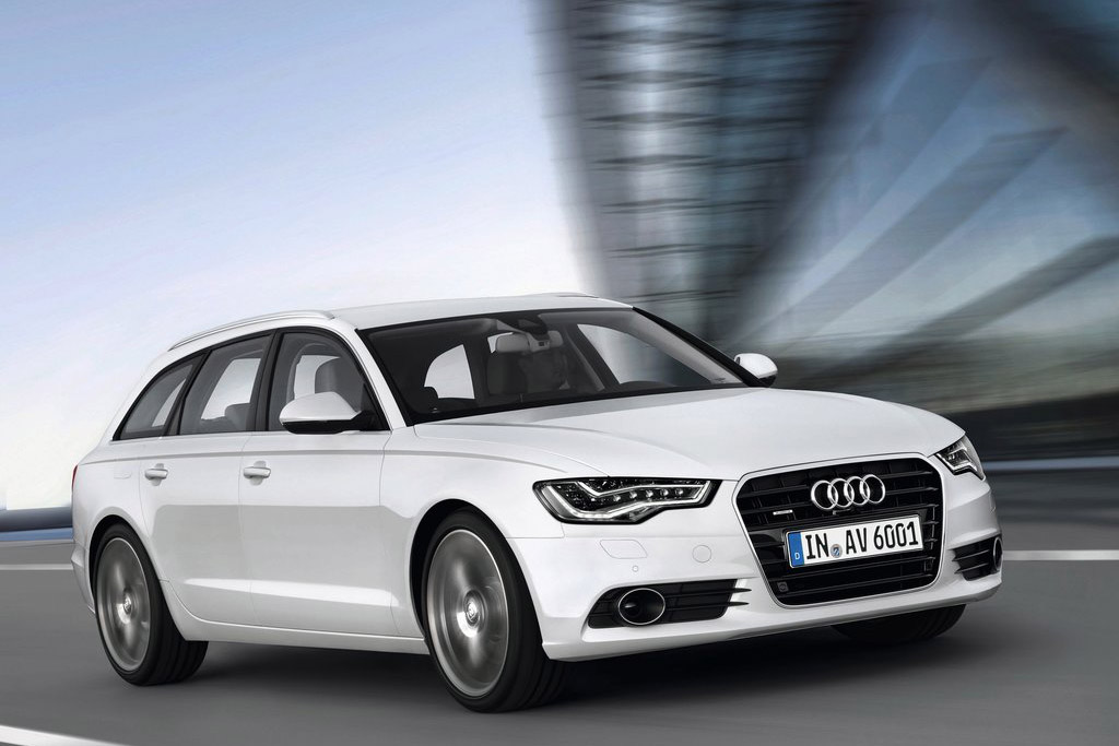 2010 audi a6 avant wagon review specs pictures price mpg. Black Bedroom Furniture Sets. Home Design Ideas