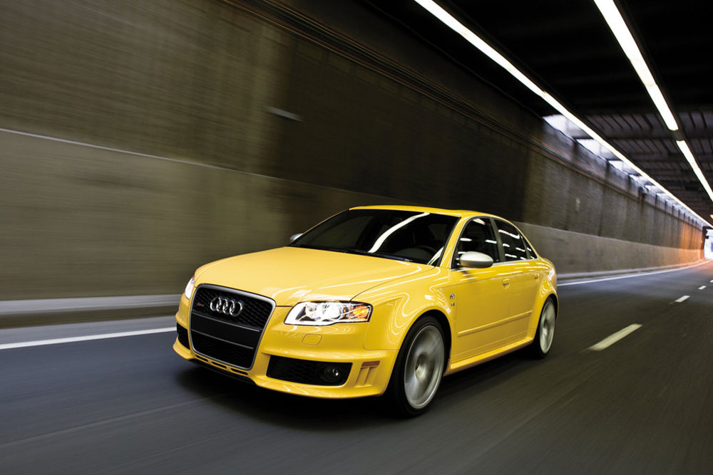 2008 audi rs4 review specs pictures price mpg. Black Bedroom Furniture Sets. Home Design Ideas
