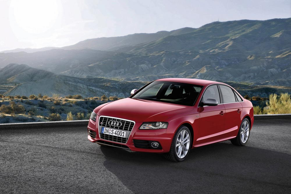 2008 audi s4 review specs pictures price mpg. Black Bedroom Furniture Sets. Home Design Ideas