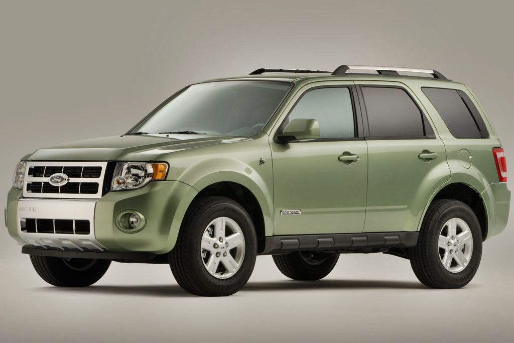 2011 ford escape hybrid review specs pictures price mpg autos post. Black Bedroom Furniture Sets. Home Design Ideas