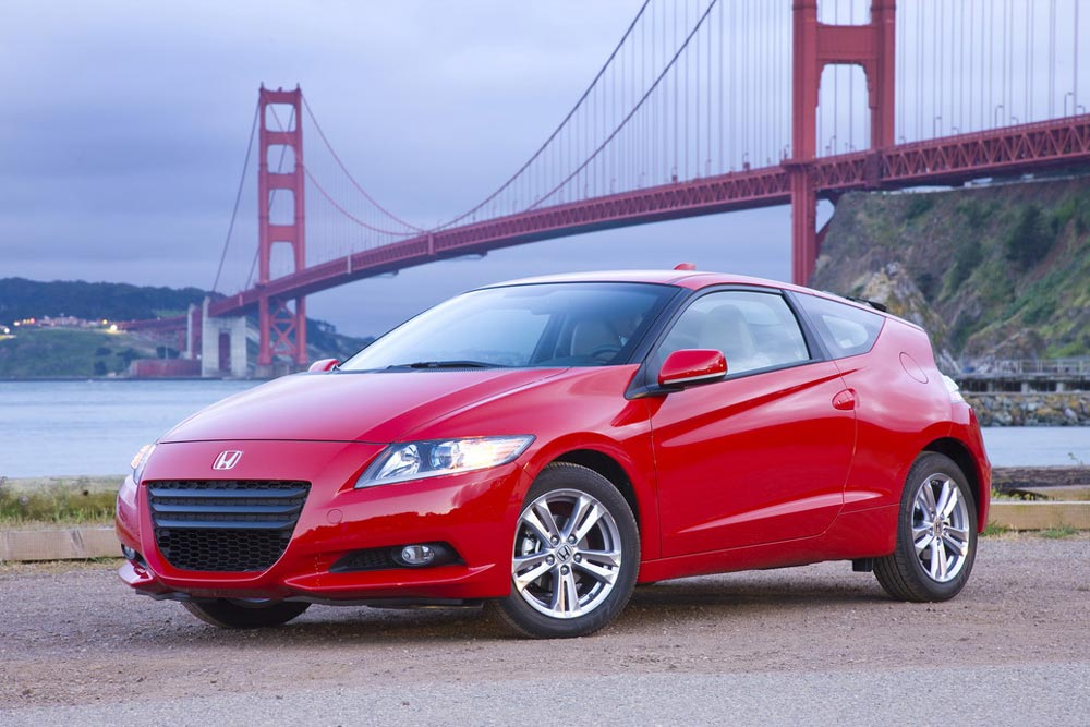 2011 honda cr z hybrid review specs pictures price mpg