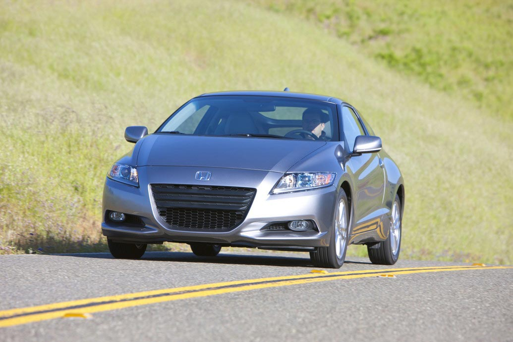 2011 Honda Cr Z Hybrid Review Specs Pictures Price Amp Mpg