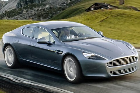 Aston Martin Rapide Review, Specs, Pictures, Price & Top Speed
