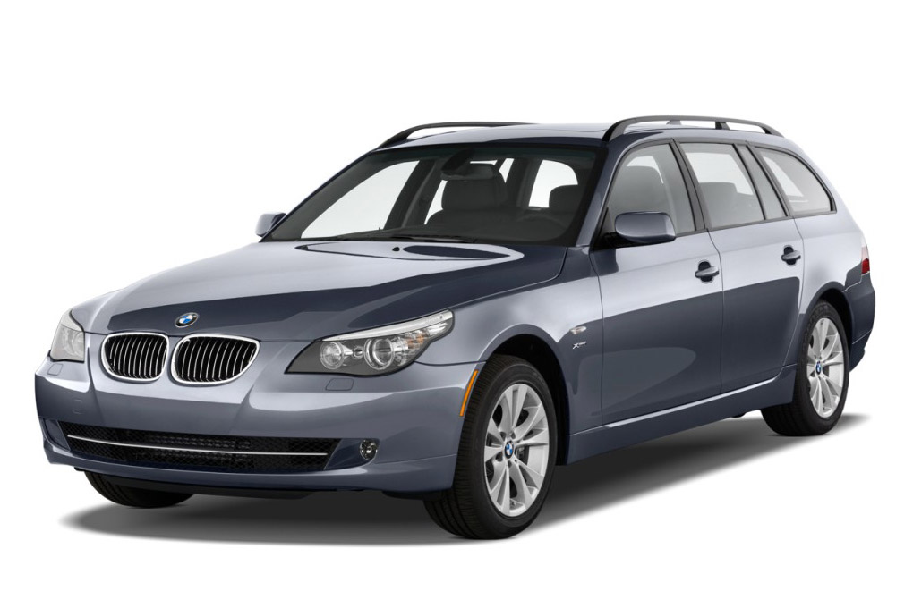 2010 Bmw 5 Series Wagon Review Specs Pictures Price Amp Mpg
