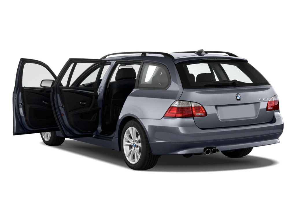 2010 bmw 5 series wagon review specs pictures price mpg. Black Bedroom Furniture Sets. Home Design Ideas