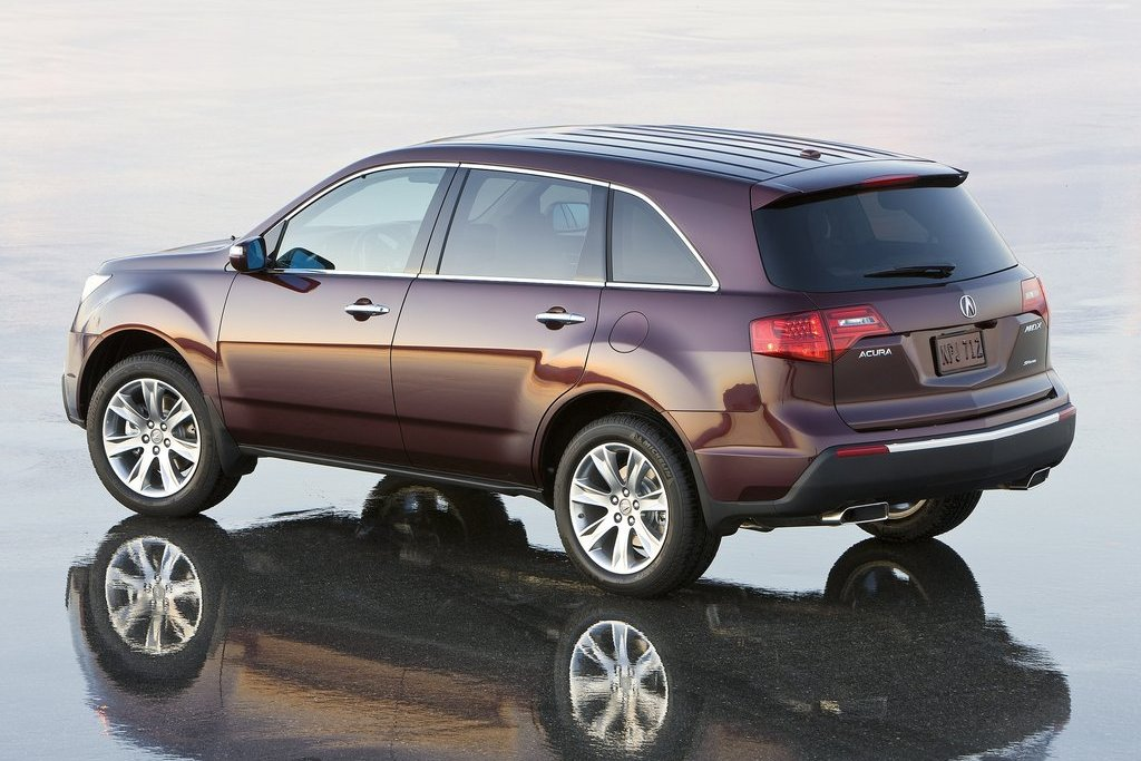 Acura Mdx Towing Capacity >> Max Towing Capacity Of Acura Mdx   Autos Post