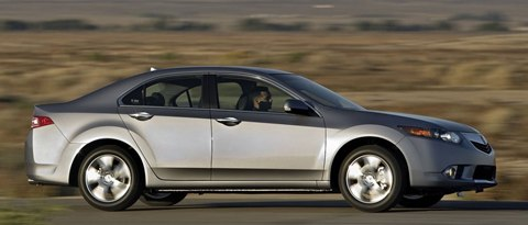 2013 Acura Redesign on Acura Reviews On 2011 Acura Tsx Review Specs Pictures Price Mpg