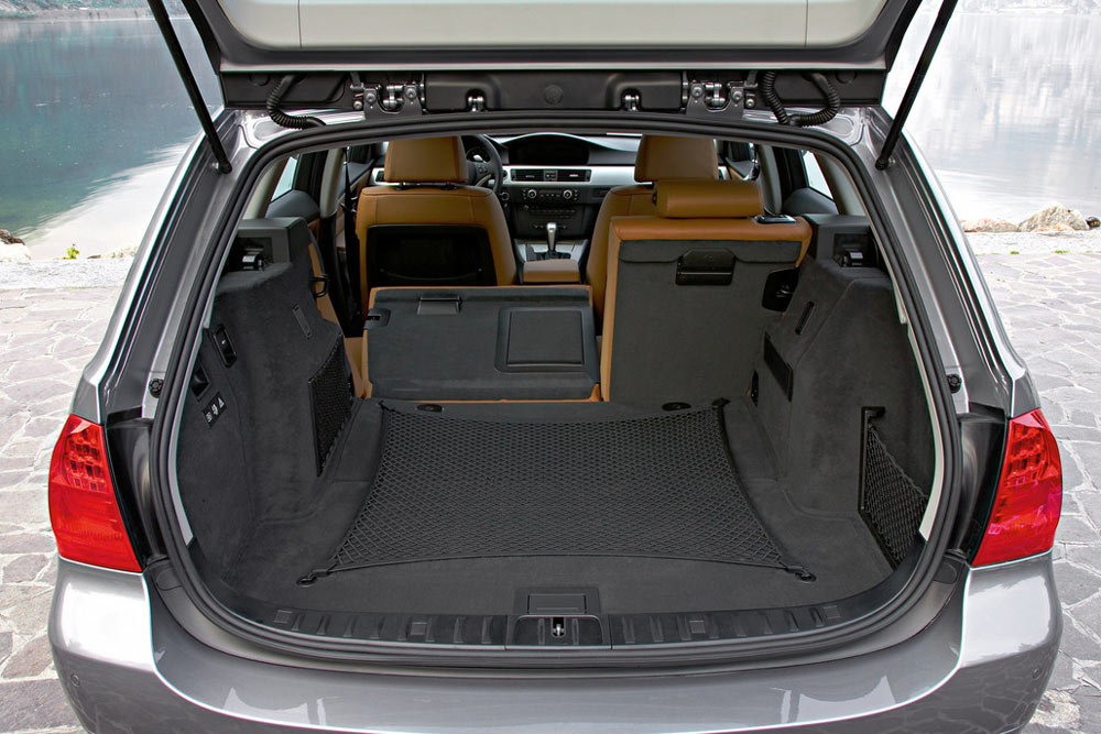 2011 Bmw 3 Series Wagon Review Specs Pictures Price Amp Mpg