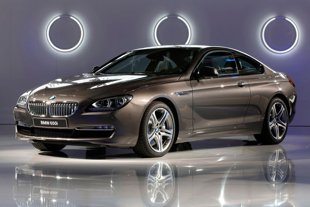 BMW Series Coupe Review Specs Pictures - 2011 bmw 6 series