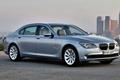 2011 BMW 7 Series Hybrid