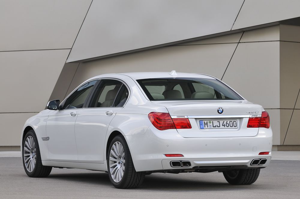 2011 bmw 7 series review specs pictures price mpg. Black Bedroom Furniture Sets. Home Design Ideas