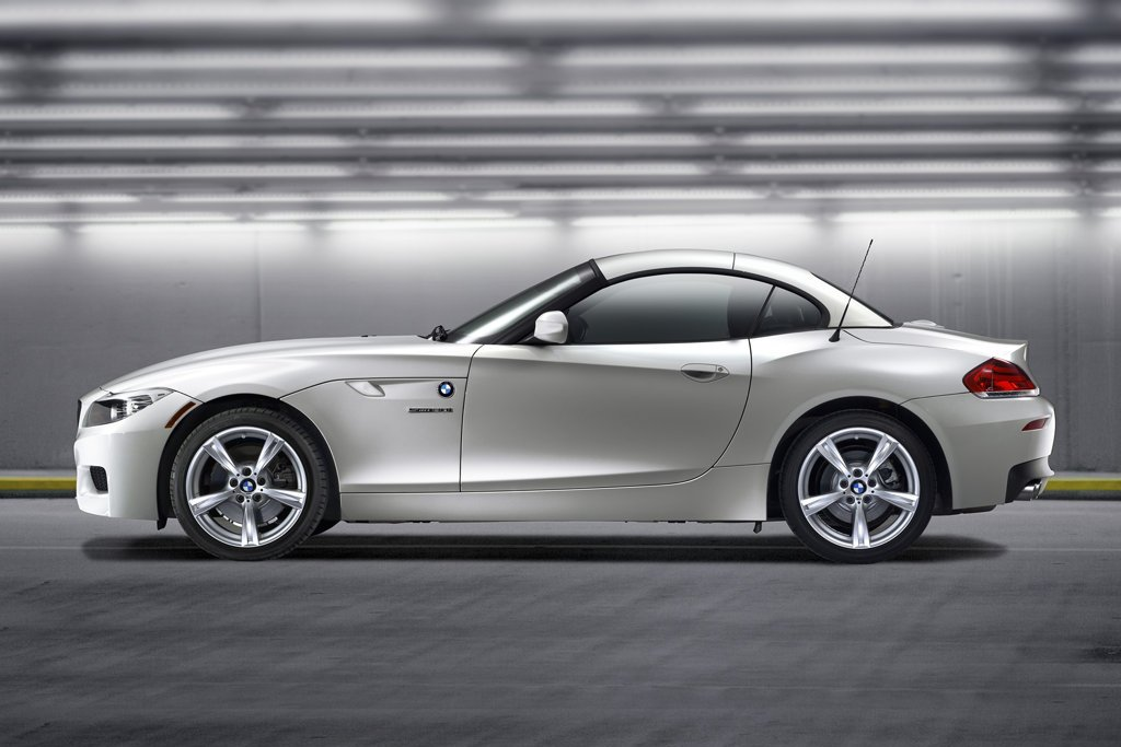 2011 Bmw Z4 Review Specs Pictures Price Amp Mpg