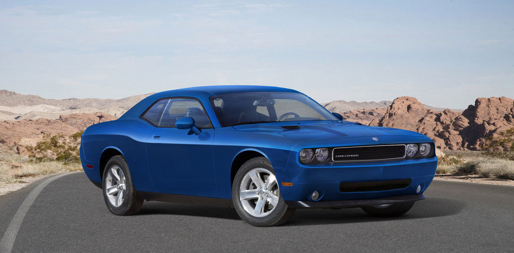 2011 dodge challenger price mpg review specs pictures. Black Bedroom Furniture Sets. Home Design Ideas