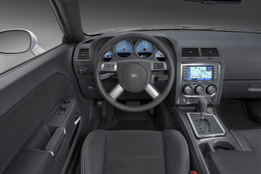 2011 Dodge Challenger Price Mpg Review Specs Pictures