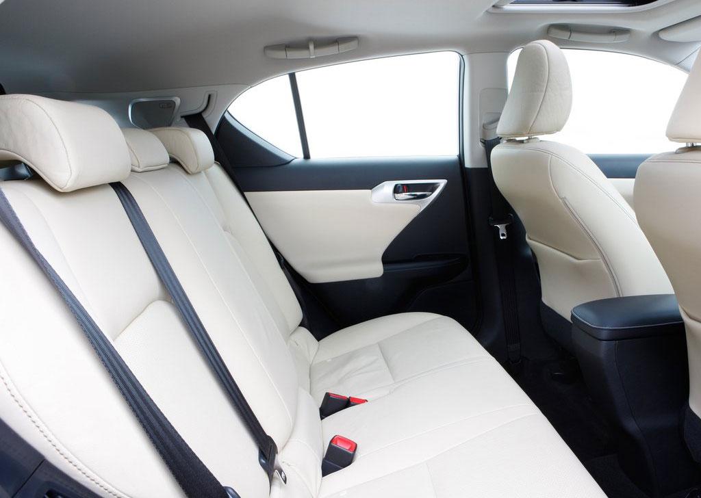 2011 Lexus CT 200h Price, MPG, Review, Specs & Pictures
