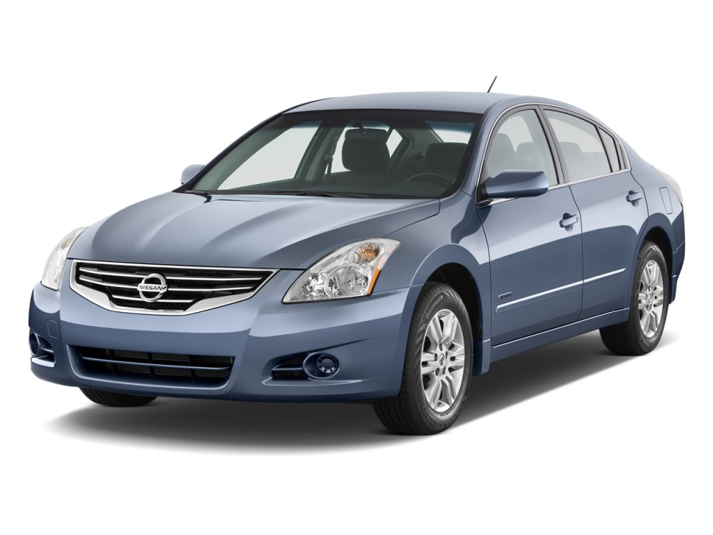 2011 altima hybrid price mpg review specs pictures. Black Bedroom Furniture Sets. Home Design Ideas