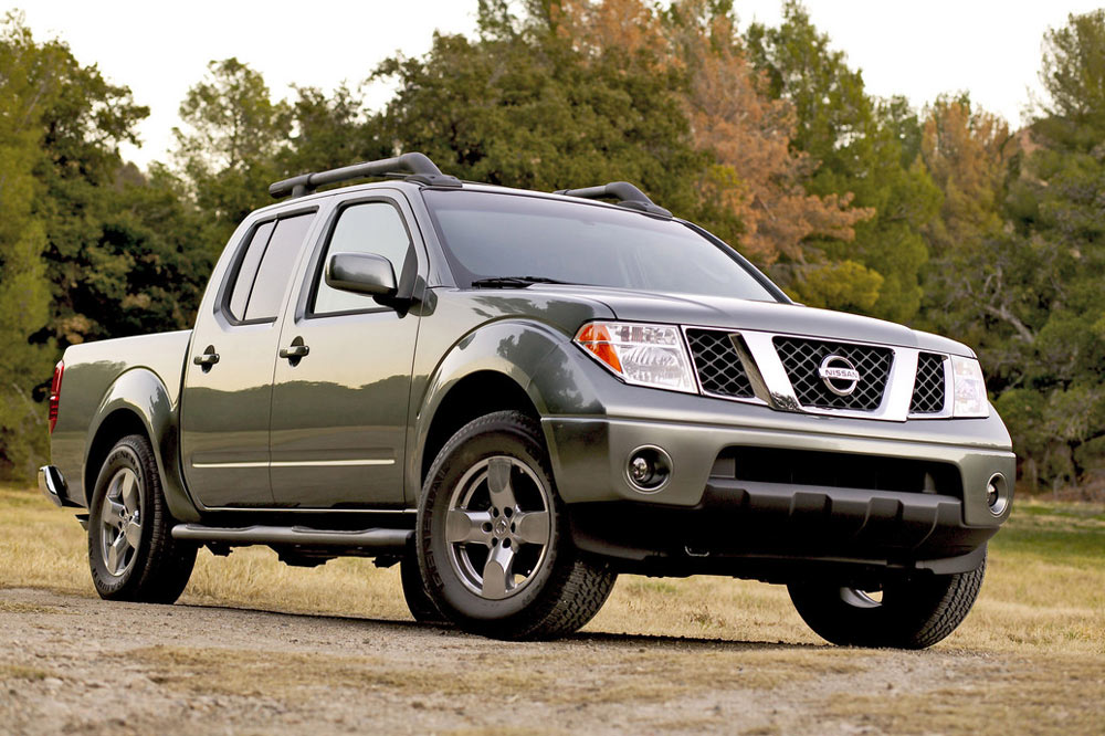 2011 nissan frontier price mpg review specs pictures. Black Bedroom Furniture Sets. Home Design Ideas