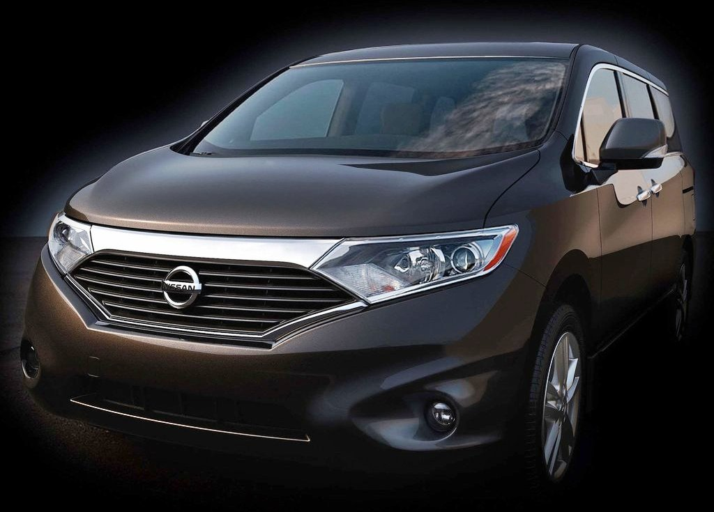 2011 nissan quest price mpg review specs pictures. Black Bedroom Furniture Sets. Home Design Ideas