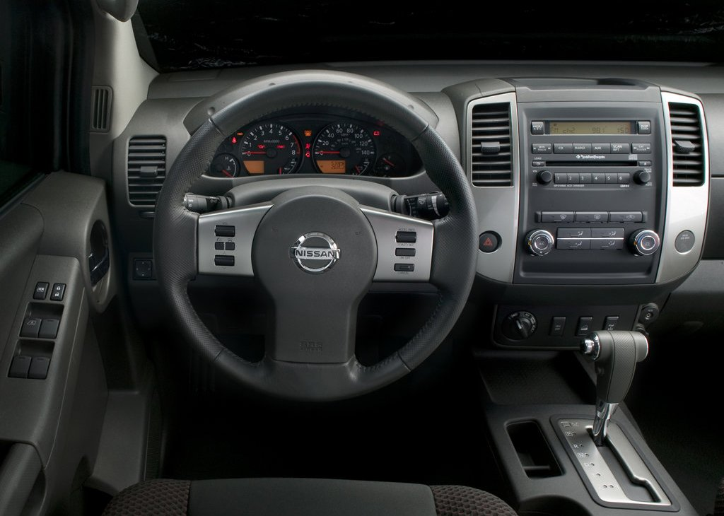 2011 Nissan Xterra Price Mpg Review Specs Amp Pictures